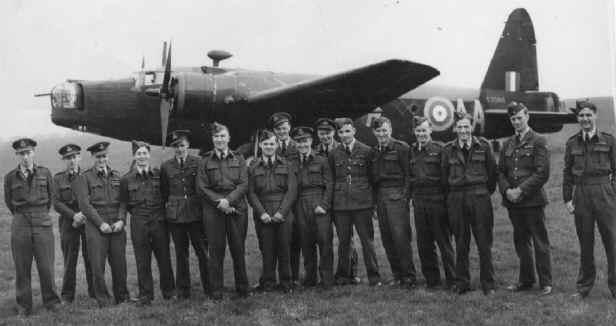 75 Squadron Audrey Bailey S Photographs